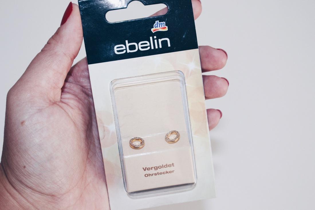 Ohrringe von Ebelin