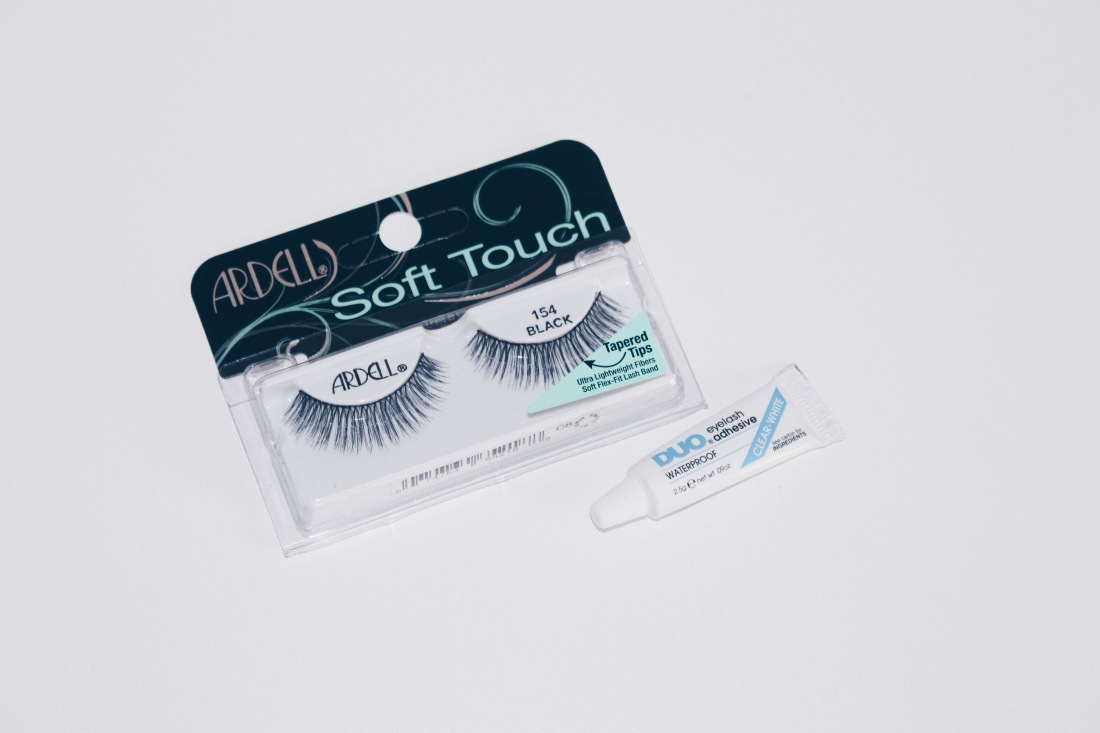 Adel Lashes & Duo Kleber