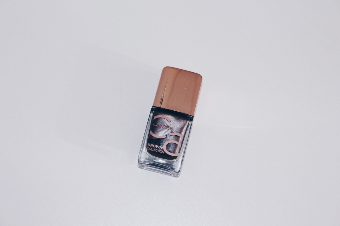 Brown Collection Nail Lacquer