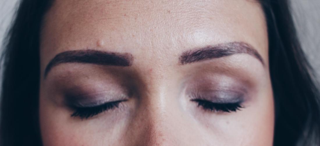 Misslyn Superwoman Eyeshadow Look